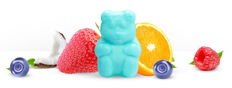Bei OUTFIT sind die Bären los, die SugarBears!